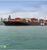 Zim American Integrated Shipping Services Company, Inc.